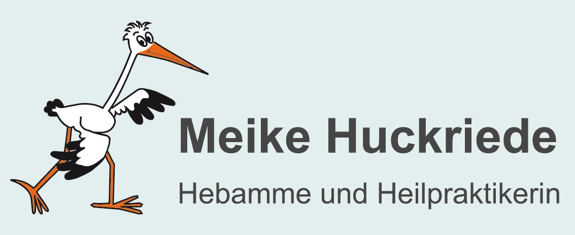 Hebamme Meike Huckriede